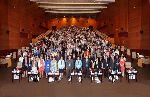 Beijing Conference delegates