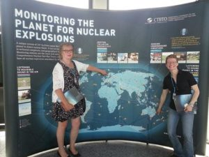 Monitoring the planet for nuclear explosions 1